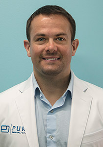 Dr Chad Boers