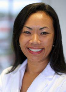 Meet Dr. Lydia Muccioli