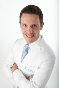 Meet Dr. Justin Scott Pure Dental Health Atlanta, GA