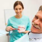 Atlanta GA Restorative Dentist