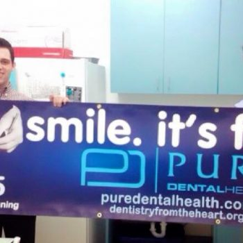 1st Annual Free Dental Day