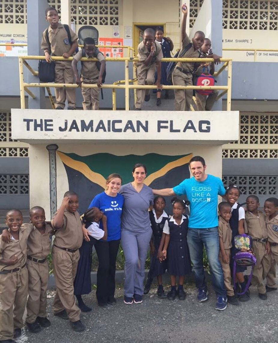 Dental Mission Trip to Jamaica