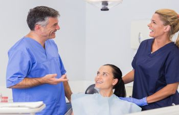 Dental Procedures Atlanta GA