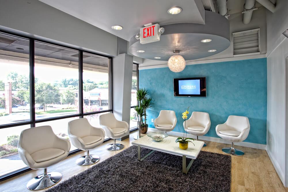 Pure Dental Health office photo