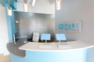Pure Dental Health office photo