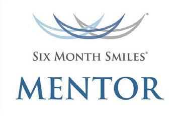 six month smile mentor logo