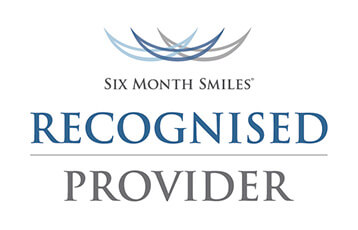 six month smile recognised provider