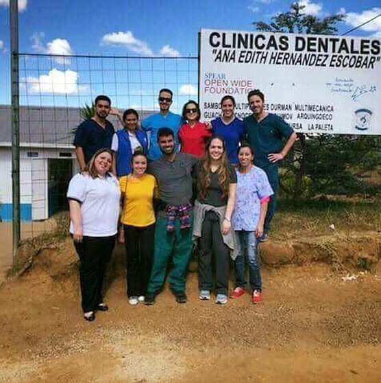 World Foundation Missions in Belize Jamaica