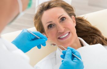 Dental Cleanings Atlanta GA