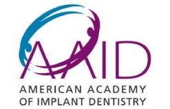 American Academy of Implants Dentistry logo