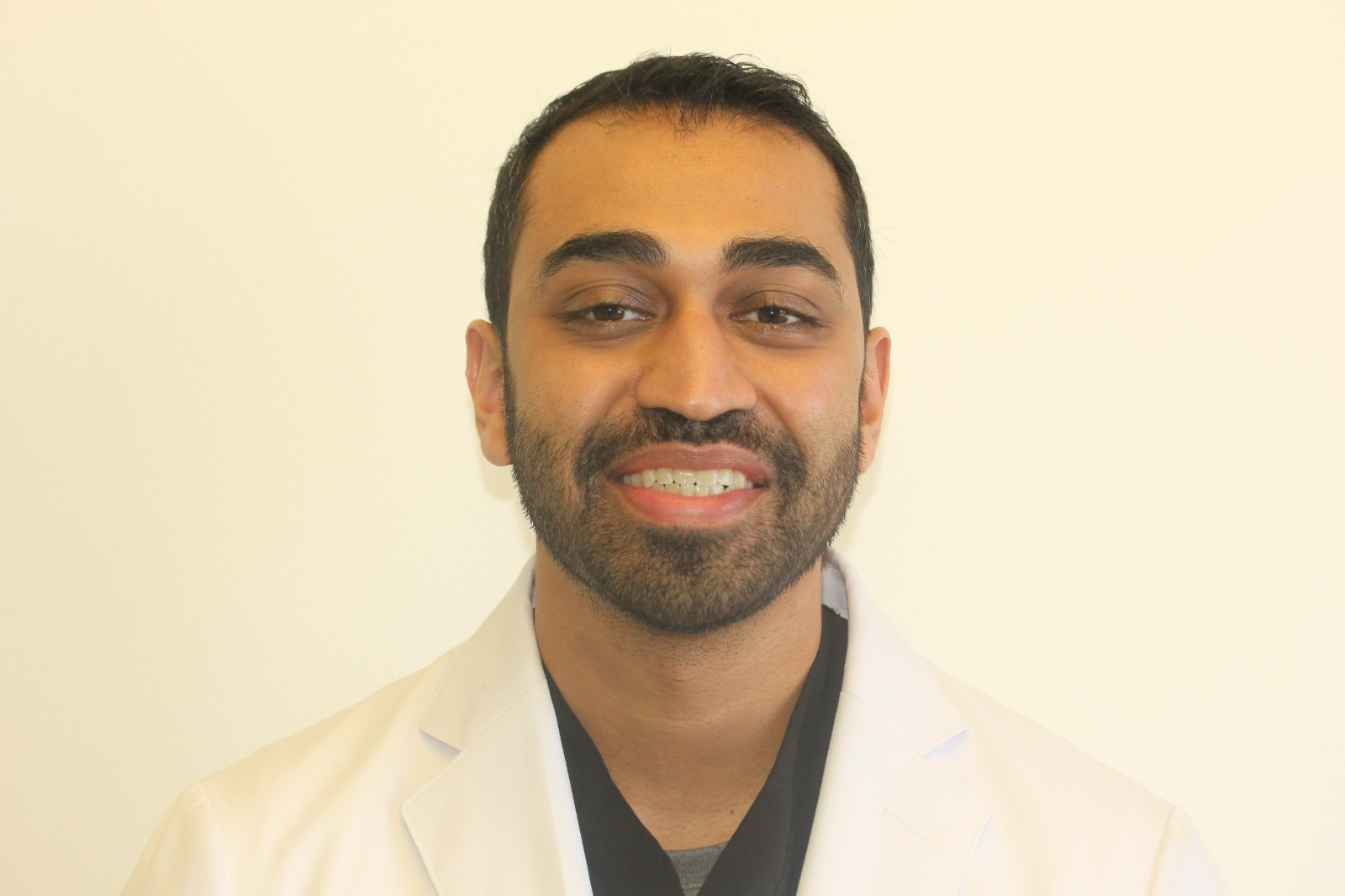 Dr. Suraj Arvin Vanmali